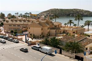 Hotel Playa Grande Mazarrón