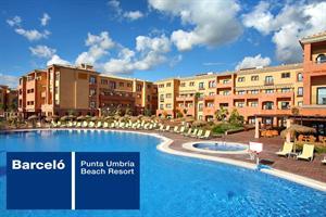 Hotel Barcel� Punta Umbr�a Beach Resort