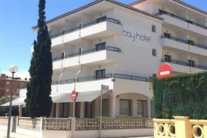 Hotel BAY HOTEL