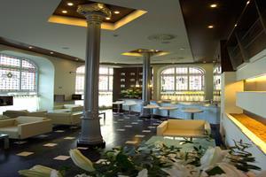 ABBA SANTANDER - hoteles en SANTANDER