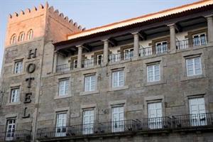 BenidormVacaciones.com - COMPOSTELA HOTEL