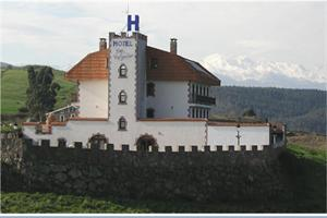 Hotel Las Calzadas