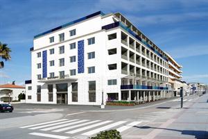 Hotel  Brisamar Suites Hotel