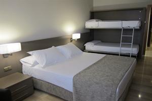 SB CIUTAT DE TARRAGONA - hoteles en TARRAGONA