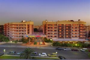 BenidormVacaciones.com - DORADA PALACE HOTEL