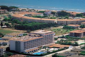 Hotel  Ohtels San Salvador