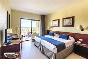 COMPLEJO HOTELERO ESTIVAL PARK - Hoteles en La Pineda