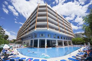 Medplaya Hotel Piramide Salou - Hoteles en Salou