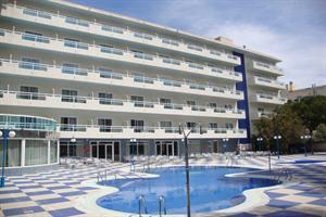 BenidormVacaciones.com - SANTA MONICA PLAYA HOTEL