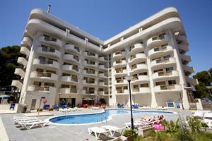 BenidormVacaciones.com - SALOU BEACH HOTEL BY PIERRE VACANCES