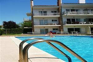 SUNWAY ACTIVE APARTAMENTOS SANT JORDI - Hoteles en Sitges