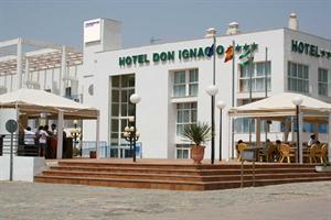 DON IGNACIO HOTEL
