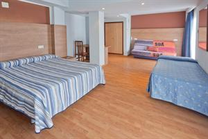 Hotel Sant Jordi Santa Susanna
