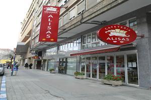 BenidormVacaciones.com - CELUISMA ALISAS HOTEL