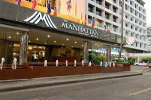 Manhattan (Deluxe Rooms)