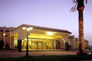 HotelRamada Plaza - Ras Sudr