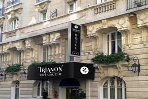Trianon Rive Gauche