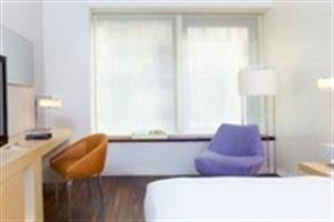 Hotel Andaz Wall Street