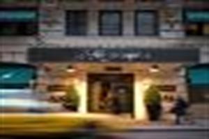 Hotel Algonquin Hotel, Autograph Collection