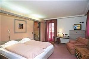 Hotel Marzia Meuble