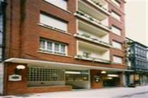 Hotel Luzana