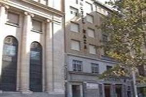 BenidormVacaciones.com - HOTEL BOUTIQUE MAZA ZARAGOZA