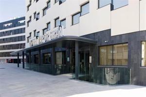 Hotel Vapor Gran (cerrado)