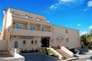 Hotel  Sa Barrera Hotel