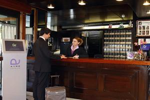 BenidormVacaciones.com - AYRE HOTEL RAMIRO I