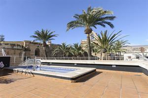 BenidormVacaciones.com - HOTEL CATEDRAL ALMERIA
