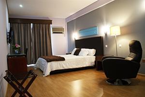 Hotel Onix Viseu