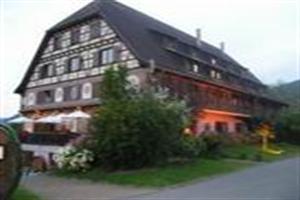 HotelLe Verger Des Chateaux