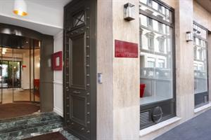 BERGERE OPERA HOTEL - SER