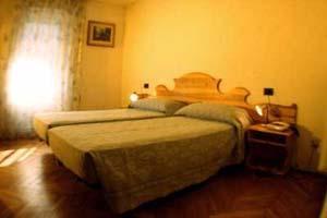 Hotel Villa Agomer 1