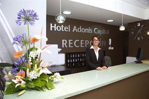 ADONIS CAPITAL HOTEL