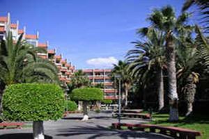 ANNAPURNA HOTEL TENERIFE (EX ALBORADA BEACH CLUB) 1