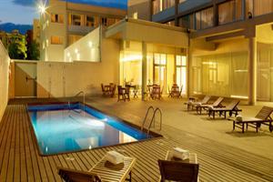 BenidormVacaciones.com - TARRACO PARK HOTEL