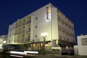 BenidormVacaciones.com - NURIA HOTEL