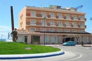 Hotel Santa Rosa Torrox