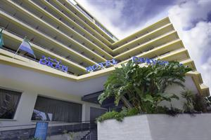Gran Cervantes by Blue Sea - Hoteles en Torremolinos