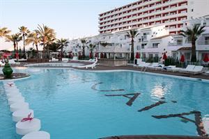Hotel  Ushuaia Ibiza Beach Hotel Club And Tower Buildings