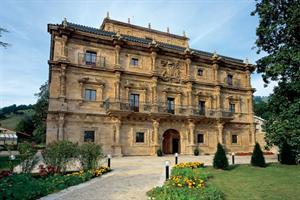 Hotel  Abba Palacio De Sonanes