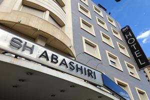 BenidormVacaciones.com - ABASHIRI SH HOTEL