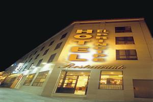 BenidormVacaciones.com - EL PRINCIPE HOTEL