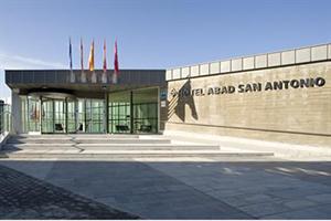 BenidormVacaciones.com - HUSA ABAD SAN ANTONIO HOTEL