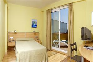 BenidormVacaciones.com - ZURBARAN HOTEL