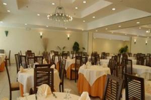HotelCala Greca