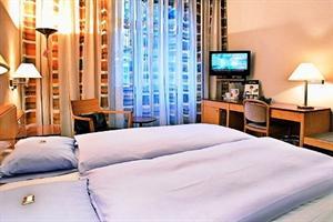 HotelBaren